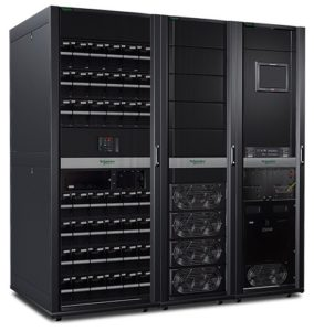 UPS 100KVA SY100K250D APC