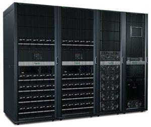 UPS 150KVA SY150K250D APC