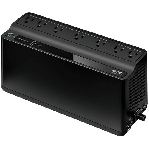 ups apc backups be550