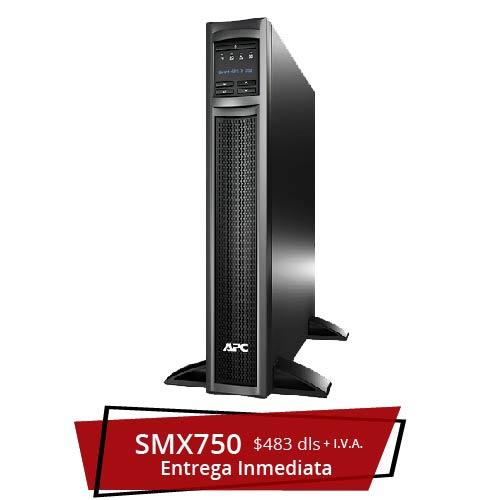 smx750 oferta