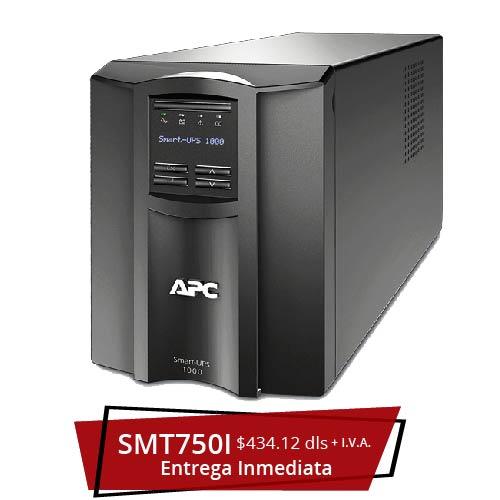 smt750I ofertas
