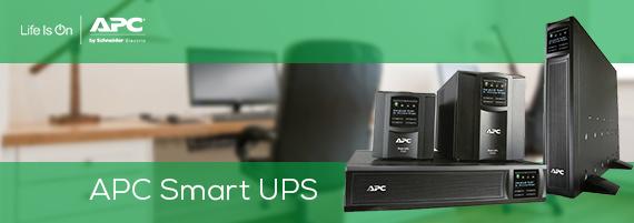 backups apc