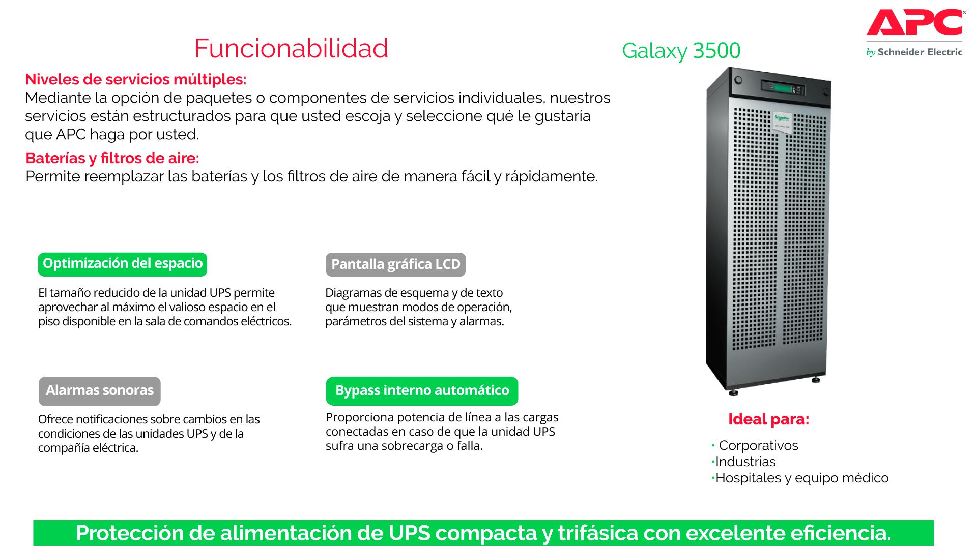 Galaxy 3500