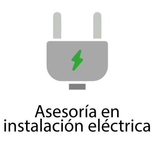 apc instalación eléctrica