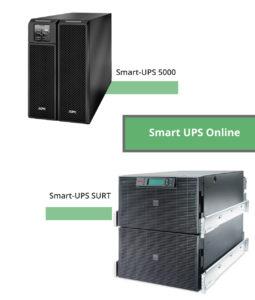 UPS de APC