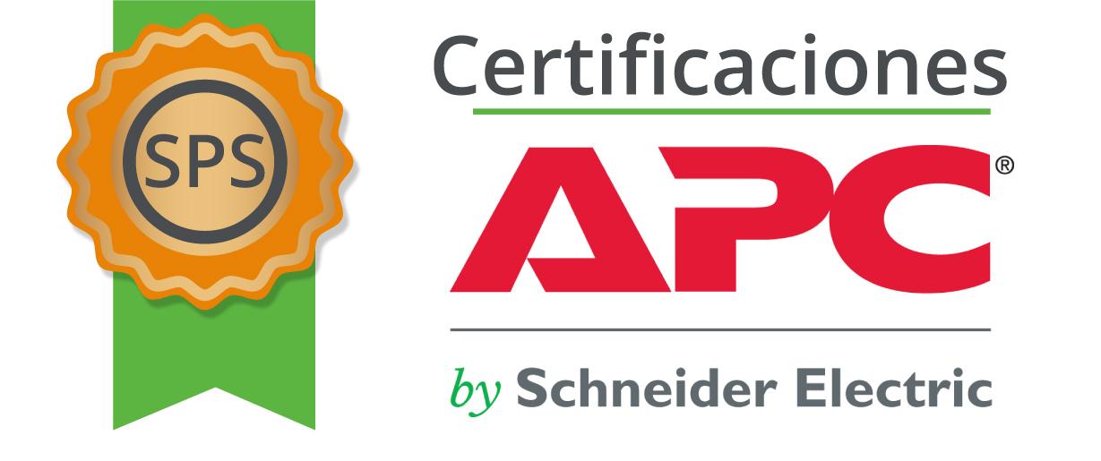 Certificaciones APC